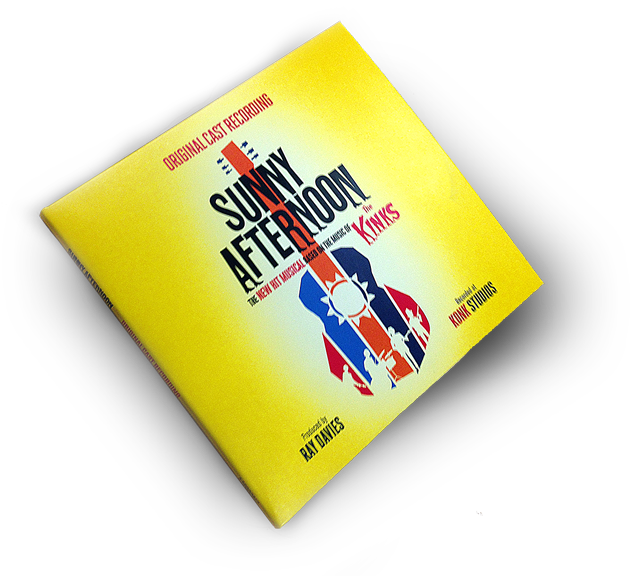 Sunny Afternoon - Original Cast Recording
